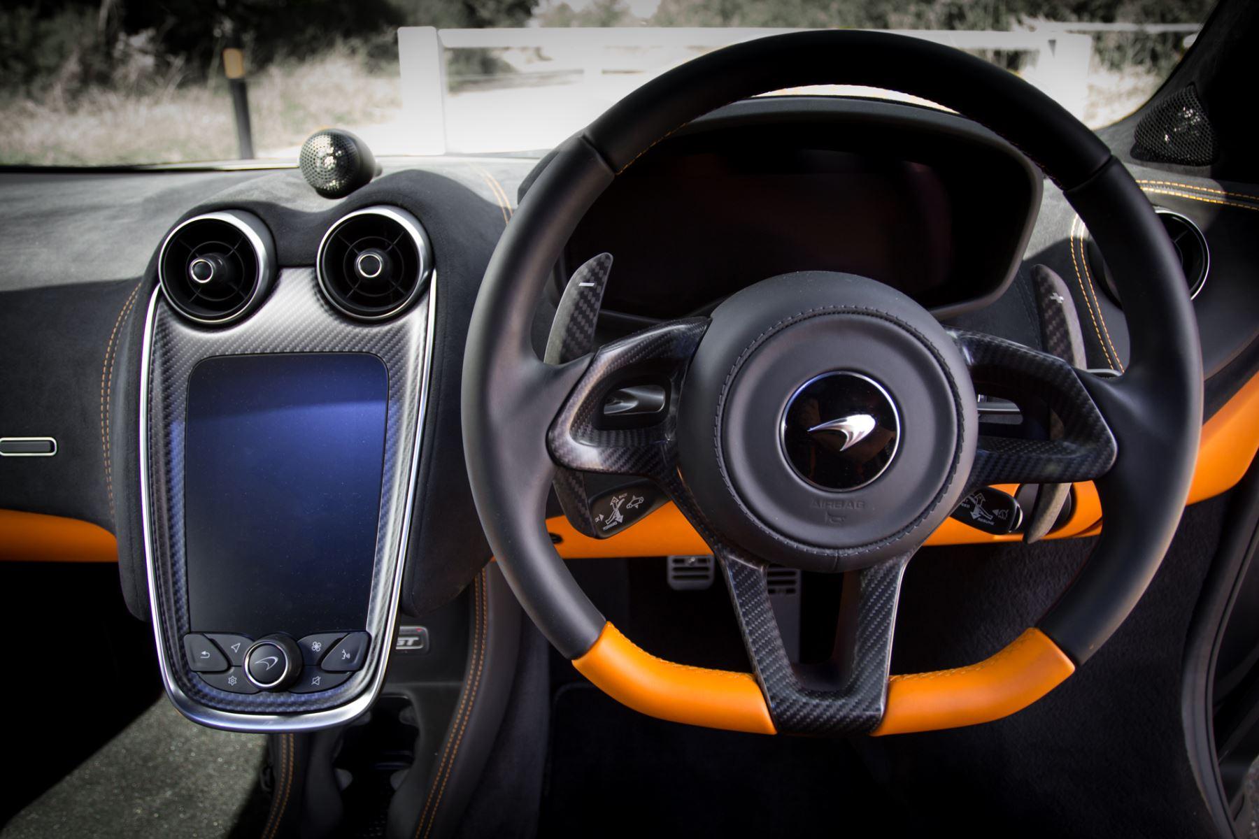 McLaren 570GT 570GT  image 27